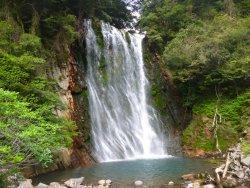 Maruo Falls