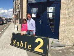 Welkom in Sable 2