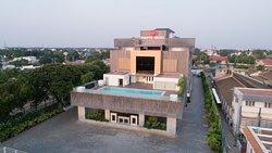 Poppys Hotel Coimbatore