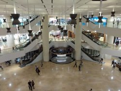 Pacific place Shopping Mall