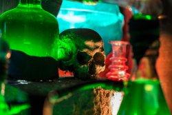 Elixir Mystery (Realná úniková hra)