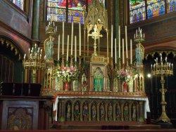 Eglise Saint-Eugene - Sainte-Cecile