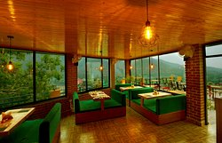 Himalayan Kitchen-Rooftop Cafe & Restaurant