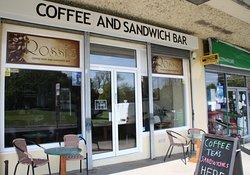 Rossi's Coffee Shop & Sandwich Bar