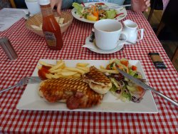 Village Bistro Cafe