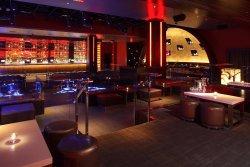 Aura Nightclub at Atlantis Paradise Island