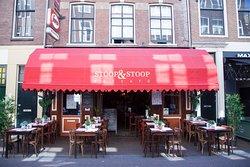Stoop & Stoop Eetcafe