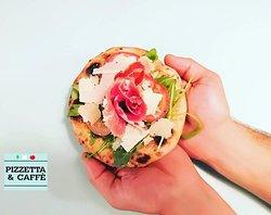 Pizzetta & Caffe