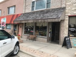 Elkhorn Pastry Shop