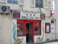 Restaurant Phuc Loc Tho