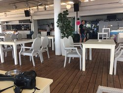 Galazio Beach Bar Food & Fashion