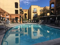 Country Inn and Suites - John Wayne Airport