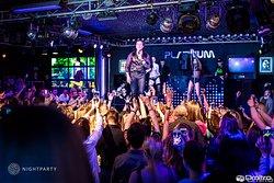 Platinum Night Club
