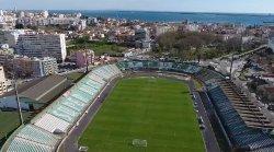 Estadio do Bonfim