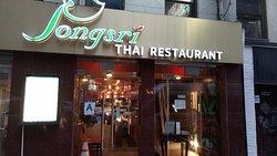 Pongsri Thai Restaurant