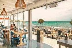 Axinos Mediterranean Cuisine & Sushi Restaurant