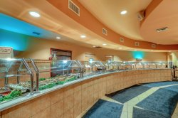 Capt. Jack's Family Buffet - Thomas Drive