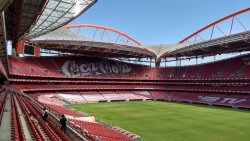 Estadio do Sport Lisboa e Benfica