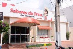 Sabores Da Drica Cafe E Confeitaria