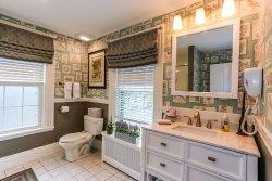 Century Mill Bathroom