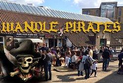 Wandle Pirates