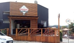 Dodger's Burger Bar