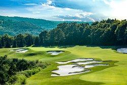 Buffalo Ridge Golf Course