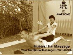 Huean Thai Massage Gran Canaria