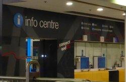 Adelaide Railway Station InfoCentre
