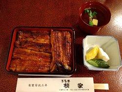 Unagi Sakuraya