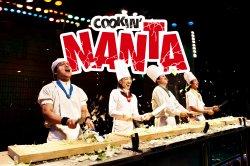 Cookin' NANTA (Myeongdong)