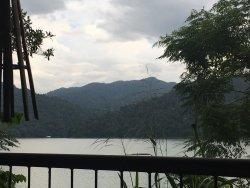 Mooi resort!