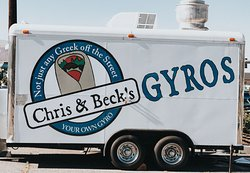 Chris & Beck's Your Own Gyro