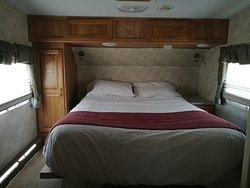 Northshore RV Resort on Lake Livingston