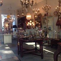 Antiek- en Brocantemarkt