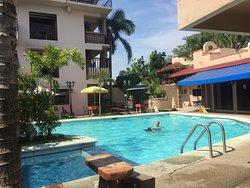 Las Palmas de San Jose Hotel, Resort And Restaurant