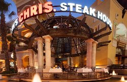Ruth's Chris Steak House Los Cabos