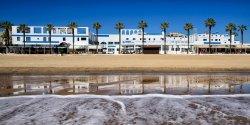 Hotel Marlin Antilla Playa