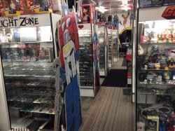 Big Lou's Toys & Collectilbes