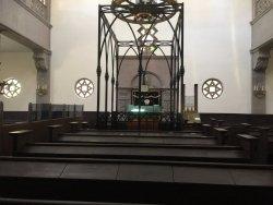 Bratislava Synagogue
