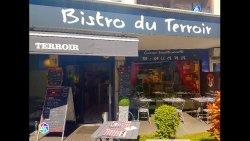 Bistro du Terroir