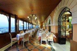 Alhambra Palace Restaurante
