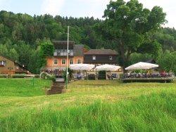 Landgastehaus Ziegelscheune