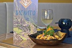 INCANTO - Peruvian Restaurant