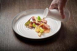 No. 4 Gourmetrestaurant