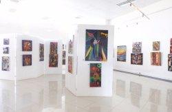 The National Art Gallery, Livingstone