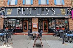 Bentleys Bar Inn & Restaurant