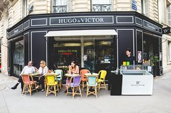 ‪Hugo & Victor Patisserie and Chocolaterie‬