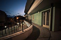 Hotel & Restaurant San Berardo