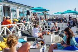 Beachclub Zomers